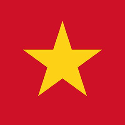 Việt Nam flag