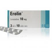 EROLIN pack